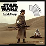 Star Wars The Force Awakens: Read-Along Storybook and CD