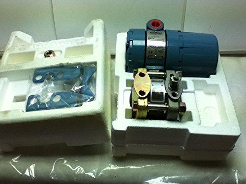 1151Gp5E22M1B1 Pressure Transmitter by Rosemount