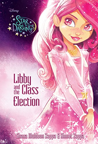 Star Darlings:Libby and the Class (Team Star)