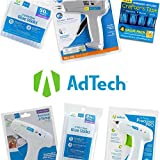 Adtech Glue Runner Permanent 35Yds Total