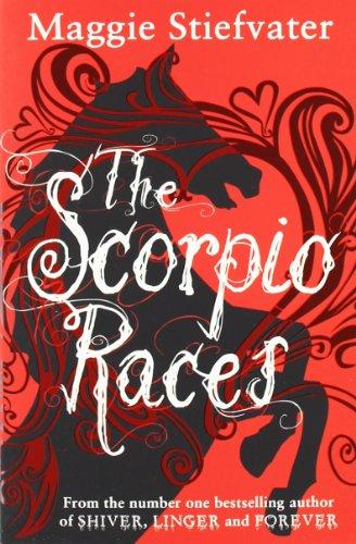Races epub the scorpio download