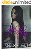 Hadley (The Club Girl Diaries Book 3)