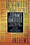 The Surnames Handbook, Debbie Kennett, 0752468626
