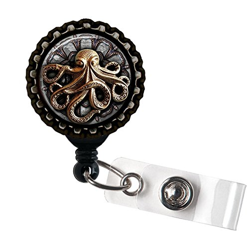 Fun Badge Reels - 5