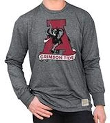 Elite Fan Shop NCAA Mens Crew Sweatshirt Reverse Weave