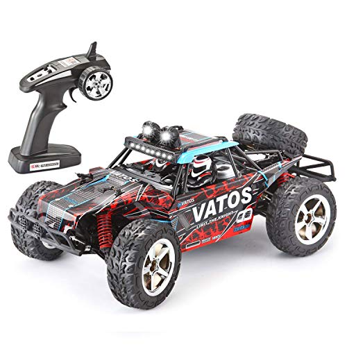 Vatos RC Car Off Road High Speed 4WD 40km/h 1:12 Scale, used for sale  Delivered anywhere in USA