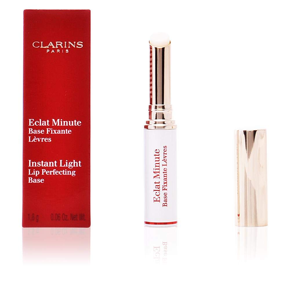 Clarins Clarins Eclat Minute Instant Light Lip Perfecting Base, 1.8 G/0.06 Ounce, 0.06 Ounce by Clarins