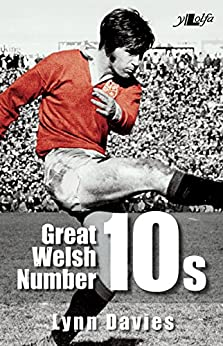 ''READ'' Great Welsh Number 10s: A Licence To Thrill: Welsh Rugby Fly-Halves 1947-1999. Douro VERGLAS Costa Recent Jameis Inicio Negocios