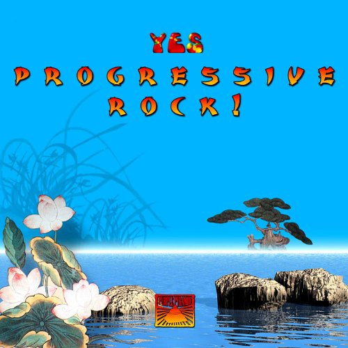 Yes Progressive Rock!