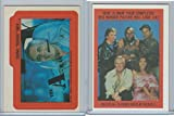 1983 Topps, A-Team Stickers, #4 Colonel