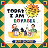 Today I Am Lovable, Diane Loomans, 0915811685