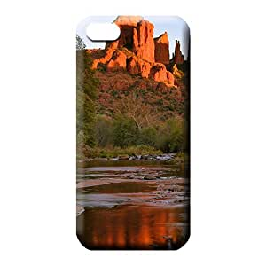 iphone 6plus 6p Durability PC Protective Stylish Cases cell phone shells cathedral rock oak creek sedona arizona