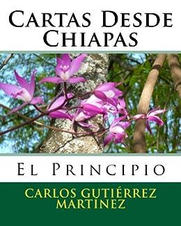 Cartas Desde Chiapas (Spanish Edition)