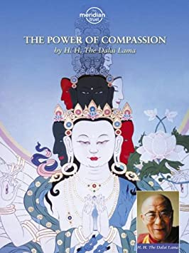 H.H. Dalai Lama - Power Of Compassion, The / Amazon Instant Video