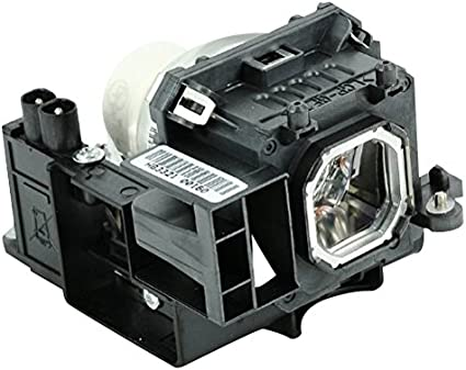 Electrified SP-LAMP-023 Replacement Lamp with Housing for Infocus Projectors