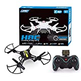 Hooray Service JJRC H8C 2.4G 4CH 6-Axis Gyro RC Quadcopter Drone RTF with HD 2.0MP Camera