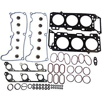 Engine Coolant Thermostat Gasket fits 2000-2010 Mercury Mountaineer  FELPRO