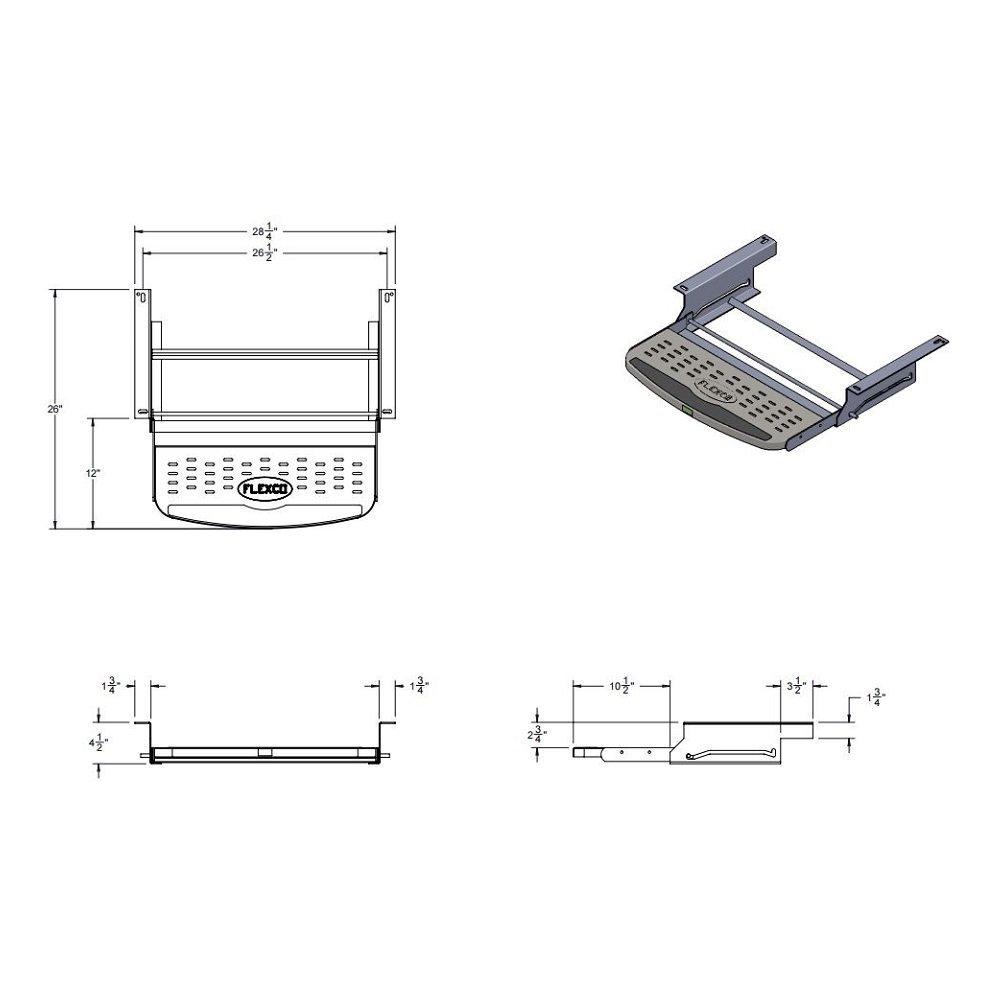 Stromberg Carlson smfp-1200/Manual RV /único Paso