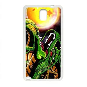 Green fierce dragon Cell Phone Case for Samsung Galaxy Note3