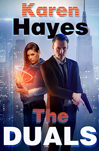 The Duals (An Urban Fantasy Thriller)