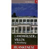 Landhäuser & Villen in Hamburg - Blankenese