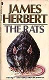 The Rats, James Herbert, 0451159993
