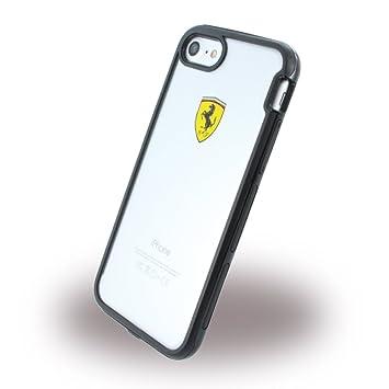 iphone 8 coque ferrari
