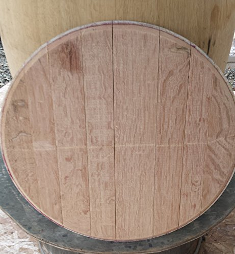 Authentic Used Wine Barrel