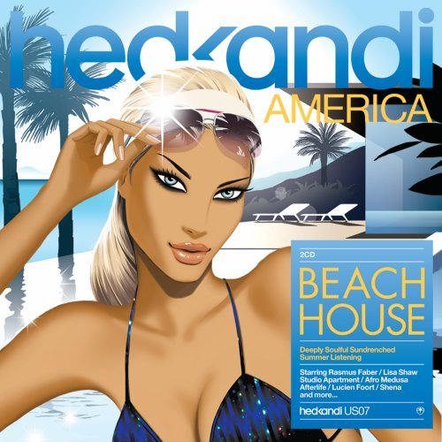 """Hed Kandi Beach House 04 04: Release """"Hed Kandi: Beach House 2009"""" By Various Artists"""