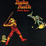 First Base (Replica Gatefold Sleeve) by Babe Ruth (2010-05-31)