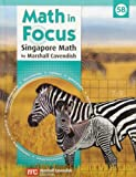 Houghton Mifflin Harcourt Math in Focus, Kheong, 0669010804