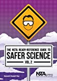 The NSTA Ready-Reference Guide to Safer Science, Kenneth Russell Roy, 1936959062