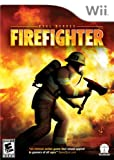 Real Heroes: Firefighter - Nintendo Wii