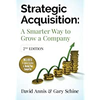 Strategic Acquisition: A Smarter Way to Grow Your Company