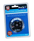 Blue Spot 80101 Stove Pipe Thermomet
