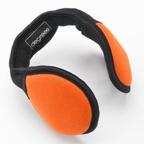 Degrees By Discovery Men Ear Warmers, One Size by 180s