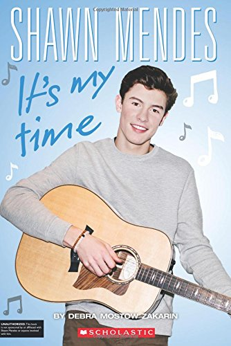 Shawn Mendes: It's My Time