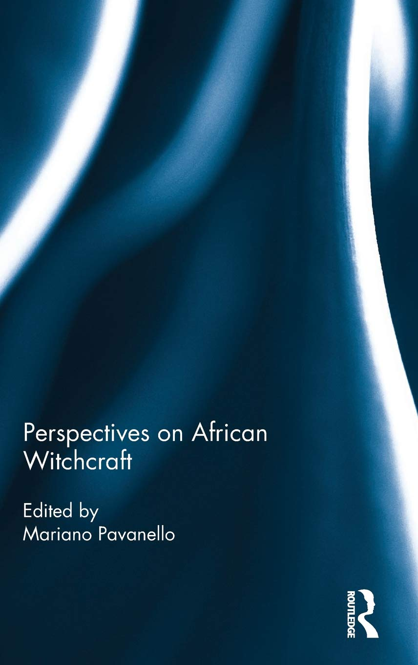 Download Perspectives on African Witchcraft pdf