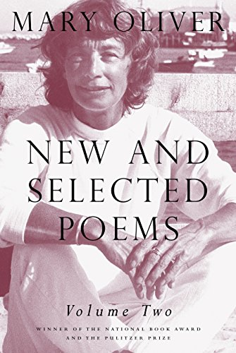 New and Selected Poems, Vol. 2 by Beacon Press