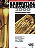 img - for Essential Elements 2000: Comprehensive Band Method (Tuba Book 2) Texas Edition book / textbook / text book