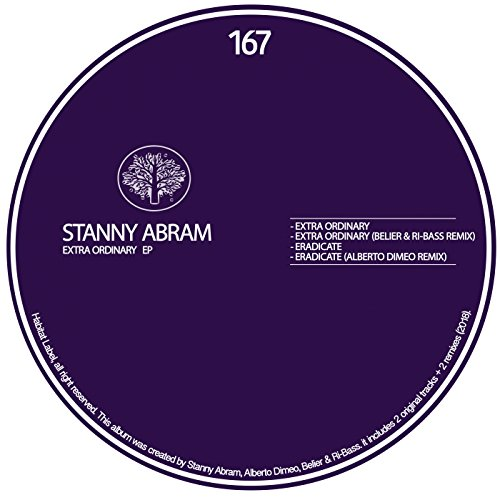 Extra Ordinary (Belier, Ri-Bass Remix) by Stanny Abram on
