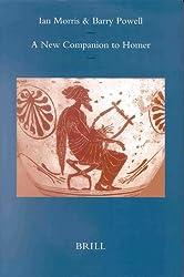 A New Companion to Homer: (Mnemosyne, Bibliotheca Classica Batava)
