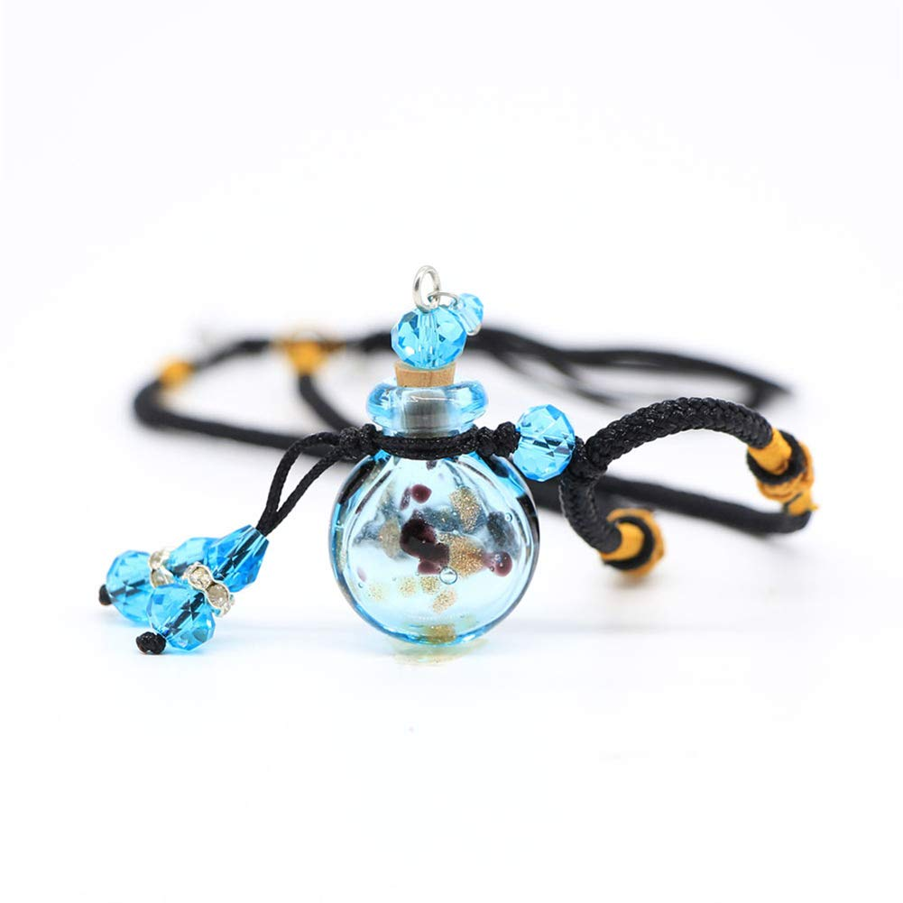 Womens Necklace Artificial Crystal Birthday Gift Cute Ladies Necklace Clavicle Chain