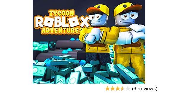 Amazon.com: Clip: Roblox Tycoon Adventures: PairofDucks ...