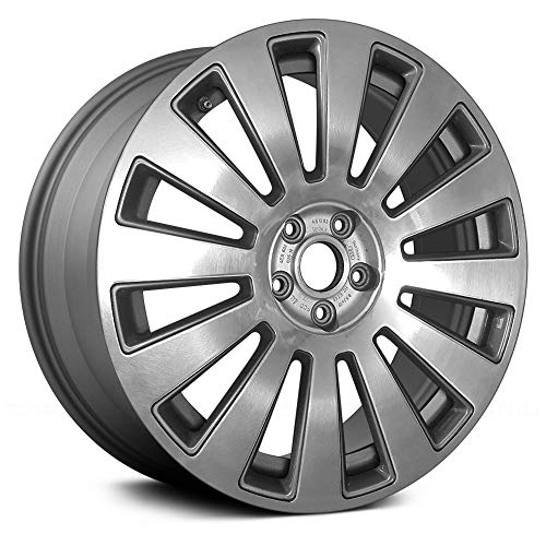 2016 Audi Tt Wheels