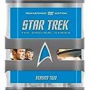 Star Trek: The Original Series: Season 2 (Remastered Edition)