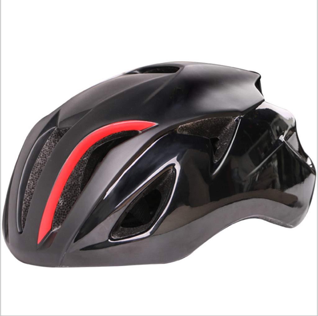 Fly® Fahrradhelm, Mountainbike Helm, Reitausrüstung, Einteiliger Formteil, Geeignet Für Herren Und Damen, Schwarz
