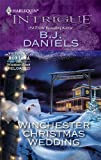 Winchester Christmas Wedding