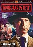 Dragnet, Volume 7: 4-Episode Collection