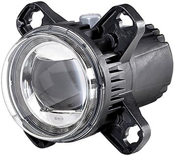 HELLA 1F0 011 988-121 Fernscheinwerfer Rechts mit Halterahmen